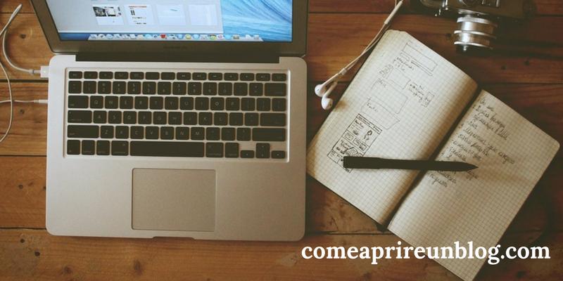 come aprire un blog, come creare un blog
