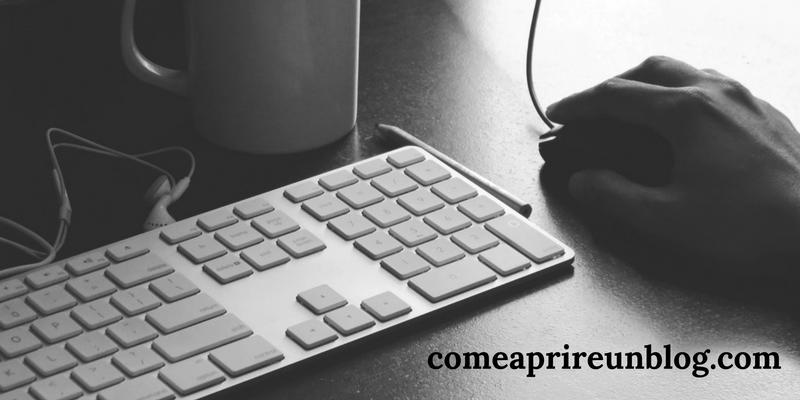 come creare un blog di successo, come aprire un blog