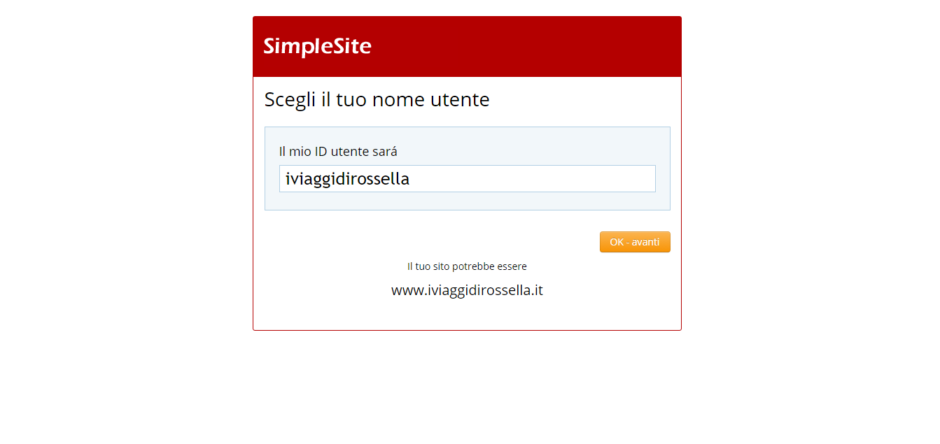come aprire un blog gratis, scegliere un dominio per il proprio blog, tutorial