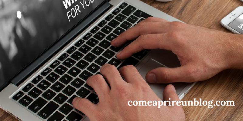 creare un blog gratis, come si crea un blog gratis