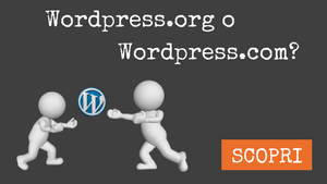 wordpress.com o wordpress.org