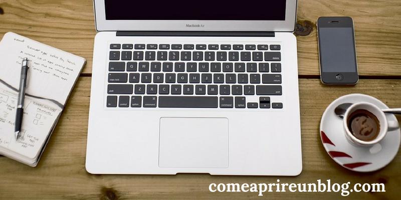 come creare un blog, guida completa per aprire un blog, aprire un blog