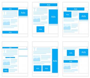 pubblicità, come creare un blog, come guadagnare con un blog