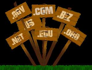 scelta del dominio, come aprire un blog